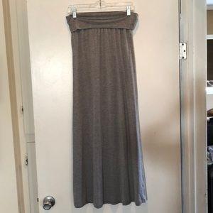 Splendid Maxi Skirt/dress